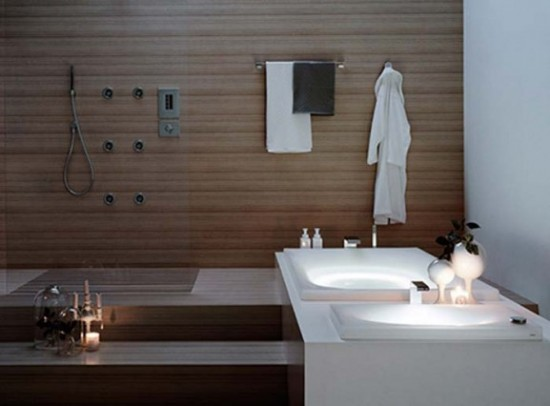 Modern Bathroom Design Ideas Simple